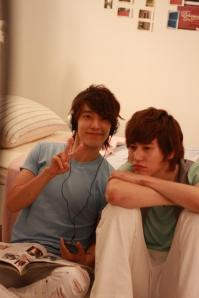 hae and kyu